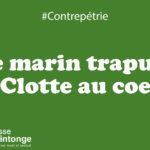 #Contrepétrie
