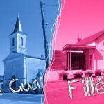 LE GUA : JUMELAGE AVEC LA VILLE DE FILLE